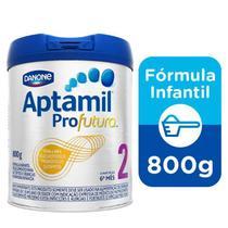 Aptamil Profutura 2 Fórmula Infantil Lata 800g -