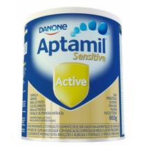 Aptamil Sensitive Active Fórmula Infantil Lata 800g -