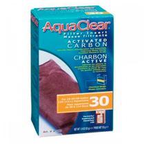 Aqua Clear Carbon Active Carvão Ativo P/ Aquario 30-55G -