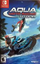 Aqua Moto Racing Utopia - Nintendo Switch -