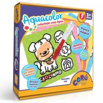 Aquacolor Colorindo Com Agua 2564 Core - Toyster
