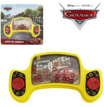 Aquaplay Carros Horizontal Manete Disney 17 Cm Super Divertido - 133570 - Etilux