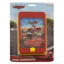 Aquaplay Carros Mini Basquete Disney 15 Cm Super Divertido - 131399 - Etilux