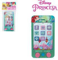 Aquaplay Princesas Disney 11 Cm Super Divertido - 133737 - Etilux