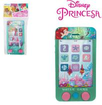 Aquaplay Princesas Disney 11 Cm Super Divertido - 133737 - Etilux