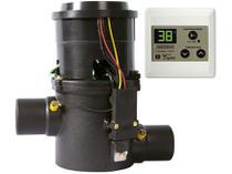 Aquecedor de Água Elétrico KDT 2117 - Controle Eletrônico Digital