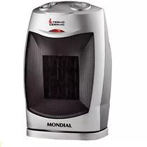 Aquecedor Desumidificador Mondial Termoceramic 1500w Premium -