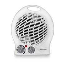 Aquecedor e ventilador 2 em 1 127V Multilaser HO025 -