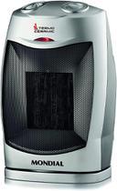 Aquecedor Mondial Termo Ceramic A-05 220V Cinza -