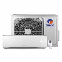 Ar CondicioAr Condicionado Split Gree Eco Garden HW On/Off 18000 BTUs Frio 220V GWC18QD-D3NNB4C -