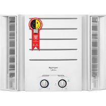 Ar Condicionado 10000 BTUS Springer Midea QCI108BB Mecânico Frio 127V -