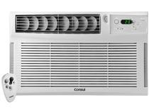 Ar-condicionado de Janela Consul 12000 BTUs Frio - CCY12EBANA com Controle Remoto