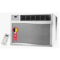 Ar Condicionado de Janela Eletrônico Gree c/ Controle 7500 BTUs Frio 127V GJC07BK-A3NRND2A -