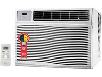 Ar-condicionado de Janela Gree 7.500 BTUs - Frio Residencial R410A GJC07BK-A3NRND2A