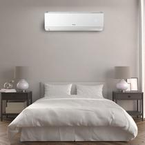 Ar Condicionado Gree Inverter Eco Garden Hi Wall 18000 Btus Frio -