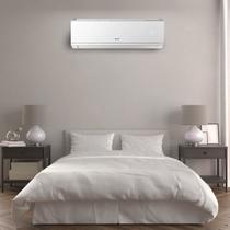 Ar Condicionado Gree Inverter Eco Garden Hi Wall 9000 Btus Quente e Frio Mono -