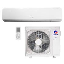 Ar Condicionado Gree Inverter Eco Garden Hi Wall Garden 32000 Btus Quente e Frio -