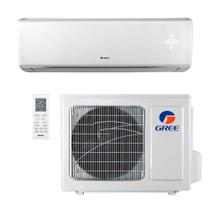 Ar Condicionado Gree Split Eco Garden Hi Wall 12000 Btus Quente e Frio 220V Mono -
