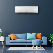 Ar Condicionado Gree Split Eco Garden Hi Wall 9000 Btus Quente e Frio 220V Mono -