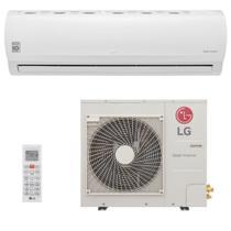 Ar Condicionado HW Inverter Quente e Frio 31.000 BTUS - LG -