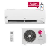Ar-Condicionado Inverter Dual Voice LG 18.000 Btus 220V Q/F -