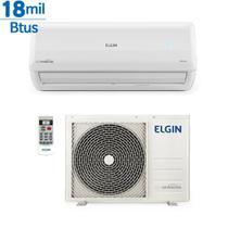 Ar condicionado Inverter Elgin Eco 18000 Btus Frio 220v -