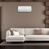 Ar Condicionado Inverter Elgin Eco 24000 Btus Quente e Frio 220v -