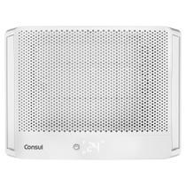 Ar condicionado janela 10000 BTUs Consul frio eletrônico com design moderno - CCN10EB -