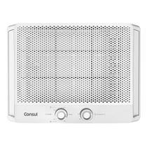 Ar condicionado janela 12000 BTUs Consul frio com design moderno -