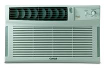 Ar condicionado janela 12000 BTUs/h Consul frio com filtro antipoeira -