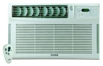 Ar condicionado janela 12000 BTUs/h Consul frio eletrônico com filtro antipoeira -
