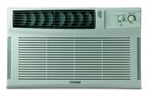 Ar condicionado janela 12000 BTUs/h Consul quente e frio com filtro antipoeira -