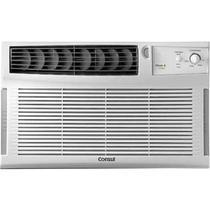 Ar Condicionado Janela Consul 12000 BTUs Quente Frio Mecânico - 220 volts -
