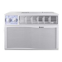 Ar Condicionado Janela Gree 12.000 BTU/h Frio Mecânico GJC12BL - 220 Volts -