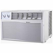 Ar Condicionado Janela Mecânico Gree 10.000 BTUs Frio 220V GJC10BL-D1MND2A -