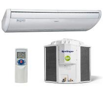 Ar Condicionado Piso Teto Springer Silvermaxi 36000 BTUs Frio  220V -