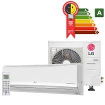 Ar-Condicionado Split 9.000 Btus LG Inverter System Frio Classe A USNQ092WSG3USUQ092W -