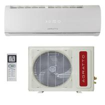 Ar Condicionado Split Agratto One 9.000 Btus Frio 220v