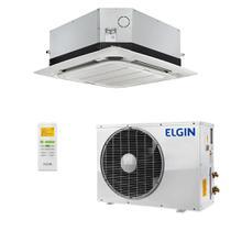 Ar Condicionado Split Cassete Elgin Eco 360 18.000 BTUs Só Frio 220V Monofásico -