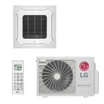 Ar Condicionado Split Cassete Inverter LG 18.000 Btus Quente e Frio 220v -