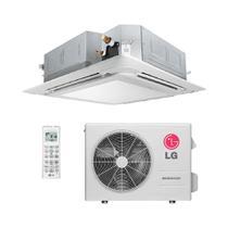 Ar Condicionado Split Cassete Inverter LG  25.000 BTUs Só Frio 220V Monofásico -