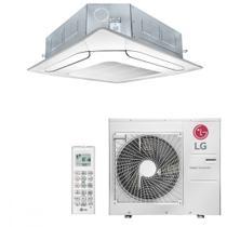 Ar Condicionado Split Cassete Inverter LG 31000 BTUs Quente Frio ATNW36GMLP0  220V -
