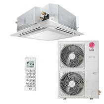 Ar Condicionado Split Cassete Inverter LG 50.000 BTUs 220V Quente e Frio ATUW60GMLP0 -