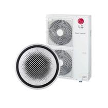 Ar Condicionado Split Cassete Inverter LG Redondo (Round) 60.000 BTU/h Quente e Frio - 220 Volts -