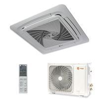 Ar Condicionado Split Cassete Inverter Trane 24000 Btus Quente/frio 220V Monofasico 4MXC6524G1000AA -