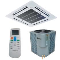 Ar Condicionado Split Cassete Philco 24000 BTUs Frio 220V -