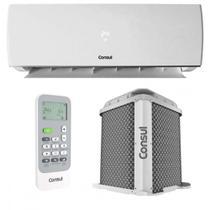 Ar Condicionado Split Consul Hi Wall 12000 BTUs Frio CBN12CB  220V -