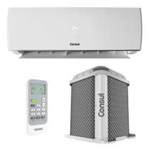 Ar Condicionado Split Consul Hi Wall 22000 BTUs Frio CBN22CBBNA  220V -