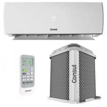 Ar Condicionado Split Consul Hi Wall 9000 BTUs Frio CBN09CBBNA   220V -
