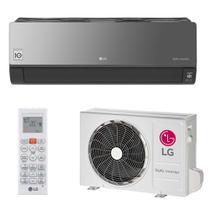 Ar Condicionado Split Dual Inverter LG Art Cool 22000 BTUs Quente e Frio 220V -
